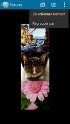Bouygues Telecom Bs 471 - Photos, vidéos, musique - Envoyer une photo via Bluetooth - Étape 6