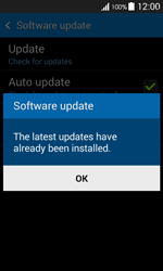Samsung G357 Galaxy Ace 4 - Device - Software update - Step 10