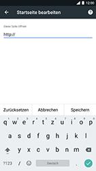 Nokia 8 - Internet und Datenroaming - Manuelle Konfiguration - Schritt 28