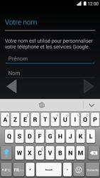 Huawei Ascend G6 - Applications - Créer un compte - Étape 4
