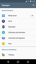 Sony Xperia X Performance (F8131) - Internet - Désactiver du roaming de données - Étape 4