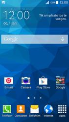 Samsung G531F Galaxy Grand Prime VE - internet - automatisch instellen - stap 3