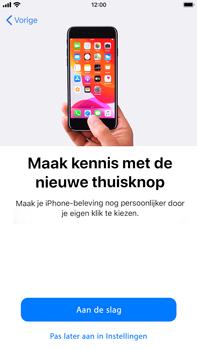 Apple iphone-7-plus-met-ios-13-model-a1784 - Instellingen aanpassen - Nieuw toestel instellen - Stap 34