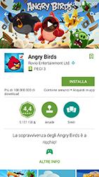 Samsung Galaxy A3 (2017) - Applicazioni - Installazione delle applicazioni - Fase 18
