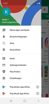 Samsung Galaxy S10e - Apps - Nach App-Updates suchen - Schritt 6