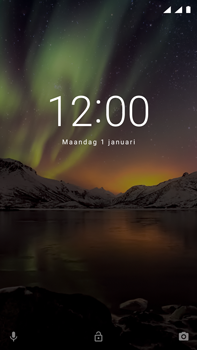 Nokia 6.1 (Dual SIM) - Internet - Handmatig instellen - Stap 39