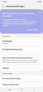 Samsung Galaxy A10 - internet - handmatig instellen - stap 27