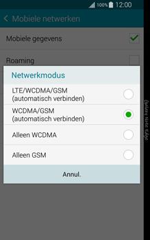 Samsung Galaxy Note Edge - internet - activeer 4G Internet - stap 6
