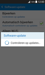 Samsung Galaxy J1 (SM-J100H) - Software updaten - Update installeren - Stap 8