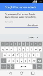 LG Spirit 4G - Applicazioni - Configurazione del negozio applicazioni - Fase 8