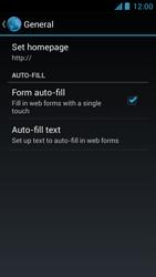 Acer Liquid Z5 - Internet - Manual configuration - Step 29