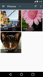 LG X Power - E-Mail - E-Mail versenden - Schritt 15