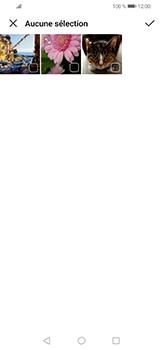 Huawei P30 lite - E-mails - Envoyer un e-mail - Étape 14