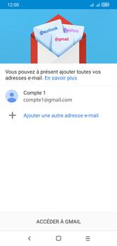 Alcatel 1S (2020) - E-mails - Ajouter ou modifier votre compte Gmail - Étape 12