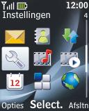 Nokia 2330 classic - netwerk en bereik - gebruik in binnen- en buitenland - stap 3