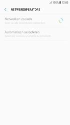 Samsung Galaxy S7 - Android Oreo - Bellen - in het buitenland - Stap 8