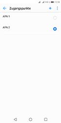 Huawei Y5 (2018) - Internet - Apn-Einstellungen - 20 / 27