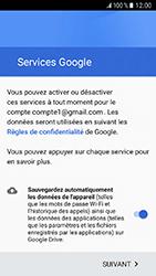 Samsung Galaxy A3 (2017) - E-mail - 032a. Email wizard - Gmail - Étape 14