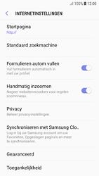 Samsung Galaxy S7 - Android Oreo - Internet - handmatig instellen - Stap 29