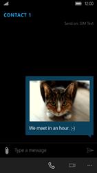 Acer Liquid M330 - MMS - Sending pictures - Step 14