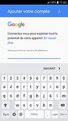 Samsung Galaxy A5 (2017) (A520) - E-mails - Ajouter ou modifier votre compte Gmail - Étape 10