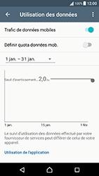 Sony Xperia X Performance (F8131) - Internet - Configuration manuelle - Étape 5