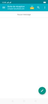 Oppo Reno 2Z - E-mails - Ajouter ou modifier votre compte Outlook - Étape 4