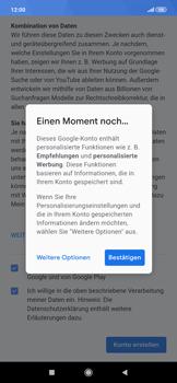 Xiaomi RedMi Note 7 - Apps - Einrichten des App Stores - Schritt 17