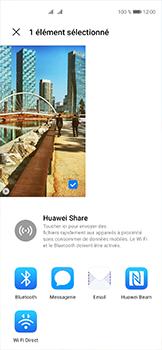 Huawei P40 - Photos, vidéos, musique - Prendre une photo - Étape 17