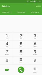 Samsung J320 Galaxy J3 (2016) - Anrufe - Rufumleitungen setzen und löschen - Schritt 4