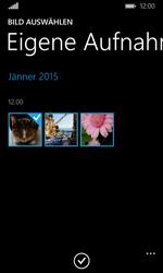Microsoft Lumia 532 - E-Mail - E-Mail versenden - Schritt 12