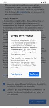 OnePlus 7T - Applications - Créer un compte - Étape 18