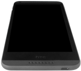 HTC Desire 816 - Premiers pas - Découvrir les touches principales - Étape 8
