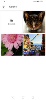 Huawei P Smart Z - Contact, Appels, SMS/MMS - Envoyer un MMS - Étape 13