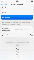 Apple iPhone 5s - Applicazioni - Configurazione del negozio applicazioni - Fase 24