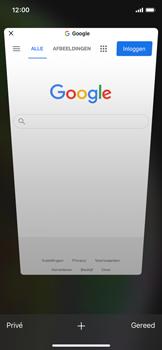 Apple iPhone 12 mini - internet - hoe te internetten - stap 14
