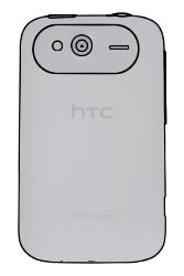 HTC A510e Wildfire S - SIM-Karte - Einlegen - Schritt 2
