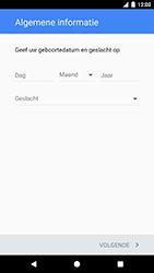 Google Pixel - Applicaties - Account instellen - Stap 7