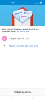 Oppo Reno 4Z - E-mails - Ajouter ou modifier un compte e-mail - Étape 21