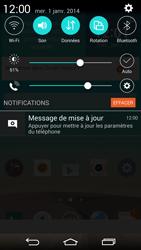 LG G3 (D855) - Internet - Configuration automatique - Étape 4
