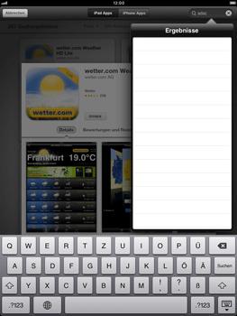 Apple iPad mini - Apps - Herunterladen - Schritt 15