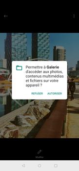 OnePlus 7 Pro - Photos, vidéos, musique - Prendre une photo - Étape 14