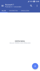 HTC 10 - E-mail - e-mail instellen: POP3 - Stap 4