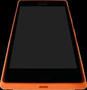 Nokia Lumia 735 - Premiers pas - Découvrir les touches principales - Étape 8