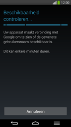LG D955 G Flex - apps - account instellen - stap 10