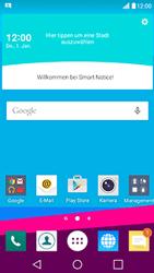 LG H525N G4c - Internet - Automatische Konfiguration - Schritt 5