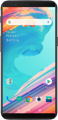 OnePlus 5T - Internet - Manual configuration - Step 20