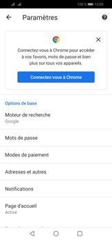 Huawei P30 Lite - Internet et roaming de données - Configuration manuelle - Étape 22