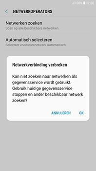 Samsung Galaxy J4 - Bellen - in het buitenland - Stap 8