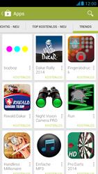 Huawei Ascend G526 - Apps - Herunterladen - Schritt 11